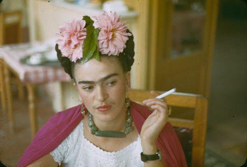 Frieda-Kahlo