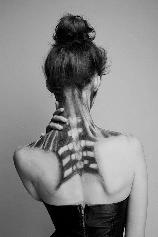 Skeleton-make-up-mademoiselle-mu-4