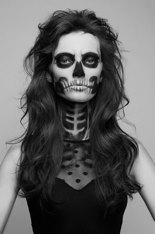 Skeleton-make-up-mademoiselle-mu-6